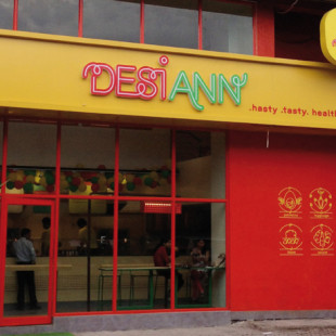 Lemon Design, a leading Indian Strategic Branding and Integrated